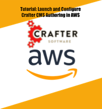 Setup Crafter CMS Authoring Using Crafter's AWS AMI